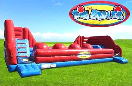 Large Inflatables